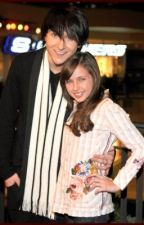 raising my baby sister (a  mitchel musso sister story) by craziness74
