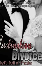 Destination Divorce  by 01Aakanksha