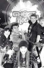 Ghost Rockers  by ghostrockers_lover