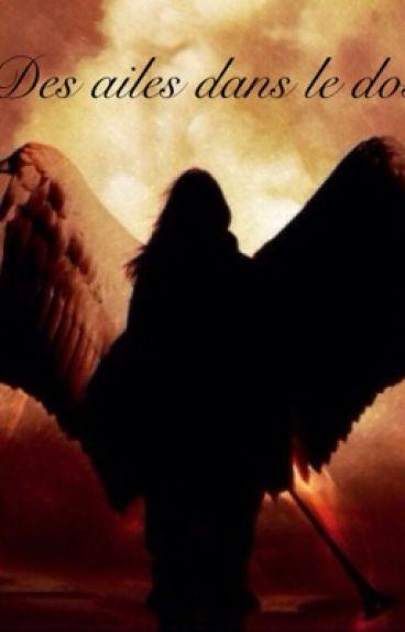 Des ailes dans le dos 2 - Reconstruction