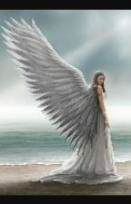 The Alphas Angel Mate  by paityn152003