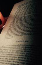 Le frasi più belle dei libri  by Alessia_Nephilim