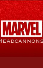 Marvel Headcannons by kalotaerox