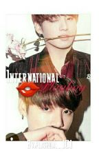 International Playboy {Vkook} by flashgal_101