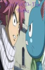 Fairy Tail: The Team Battles {Book 1} by NaLushipper12345