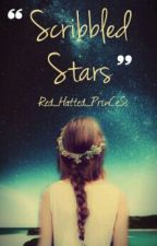 Scribbled Stars by Red_Hatted_PrinCeSs