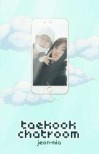 Taekook Chatroom [Vkook Fanfiction] by jeon-nia