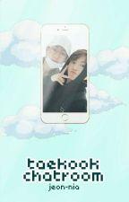 taekook chatroom { vkook } by jeon-nia