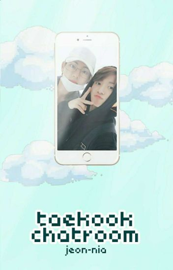Taekook Chatroom [Vkook Fanfiction]