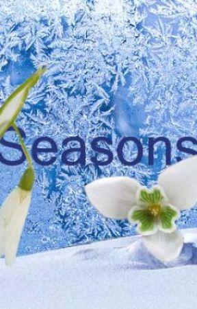 Seasons by Jedidja