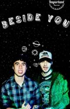 Beside you by ClifffordJxlia