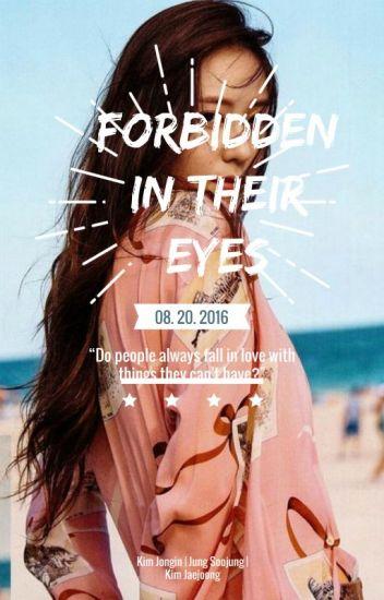 Forbidden In Their Eyes