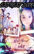 EXO NEXT DOOR (EXO Fanfic) by LittleBaoziUnicorn
