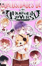 Curiosidades De Diabolik Lovers  by Enoshima__Junko
