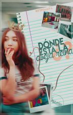 ¿Dónde Está La Abeja Reina? «Girl Meets World AU.» by ladygrxnger