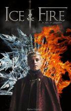 Ice And Fire [EN ARRÊT] by je_suis_un_pingouin