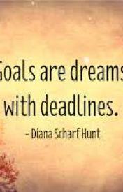 Goals by i-am-ironman531