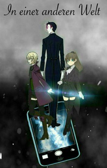 In einer anderen Welt| ~Black Butler (AloisXoc)