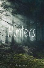 Hunters  by itsjoewch
