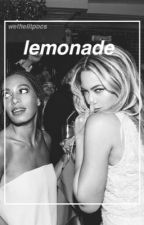 lemonade (rant book) by wethelitpocs