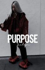 Purpose ○ F.R.I.E.N.D.S by extradead