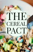 The Cereal Pact by AjanaeWalker