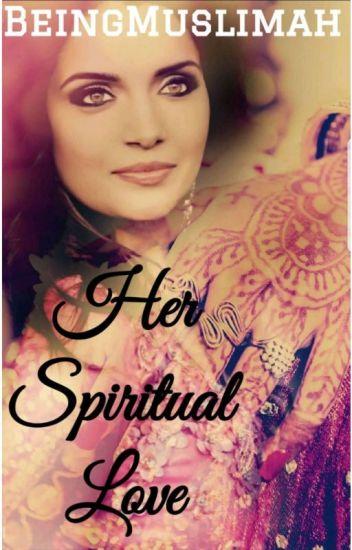 Her spiritual love ❤