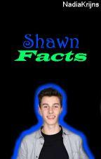 Shawn Facts by mikolasjosef