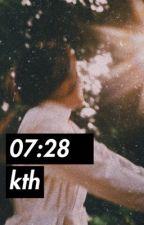 07:28 [ kim taehyung ] by chocolatekakao