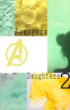Avengers' Daughters 2  by Reamarvel