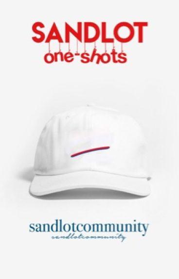 Sandlot One-Shots   √