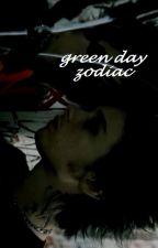 Green Day Zodiac ☯ by -sadmuke