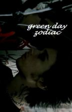 Green Day Zodiac ☯ by -sadmuke