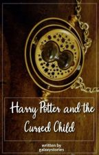 ~Drarry~ Harry Potter and The Cursed Child by galaxystories