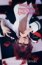 Razones Para Enamorarse De Ayato Sakamaki by TsumikiSakamaki