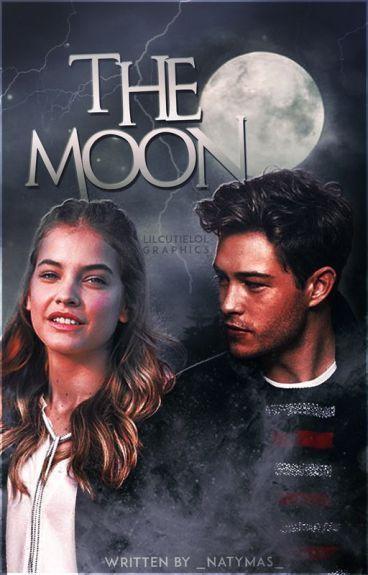 the moon *opravuje se*