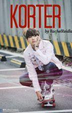 Korter [BTS V fanfic] by RachelReidla