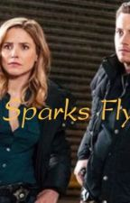 Chicago PD- Sparks Fly #fanficfriday #happensnext by NikkiAims