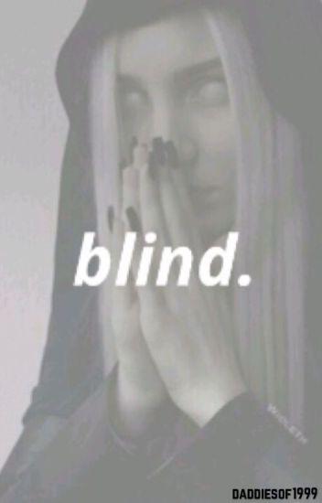 blind  ↠ e.d