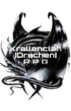 Drachen R P G  by Chocolatesbaby