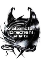 Drachen R P G  by Chocolatesbaby