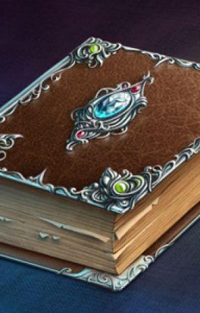 L'enciclopedia dei personaggi by Triscia2002