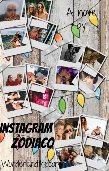 El Instagram del Zodiaco✨