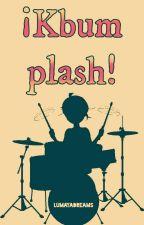 ¡Kbum plash! © by lumayadreams