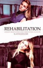 Rehabilitation  (TVD) by slayingsince09