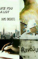 Lams Oneshots by BriBerryBirdy
