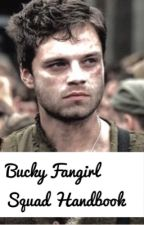 Bucky Fangirl Squad Handbook by BuckyFangirlSquad