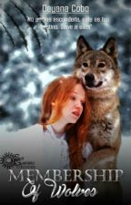|Membership Of Wolves| by DayCobo-