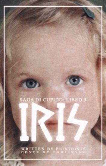 Iris ( saga di Cupido libro 5 ) (Larry Stylinson)