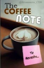 The Note Coffee  Alanso  by Bromances_CD9